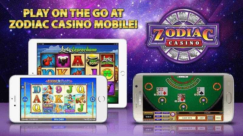 zodiac india mobile app