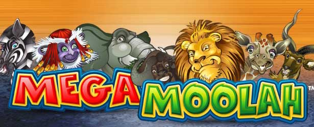 Mega Moolah Animals