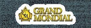Grand Mondial India Casino Logo